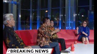 Dialog – Ketika Nasib KPK di Ujung Tanduk (1)