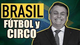 Copa América Brasil 2021: Caos, rabia e indignación en Suramérica