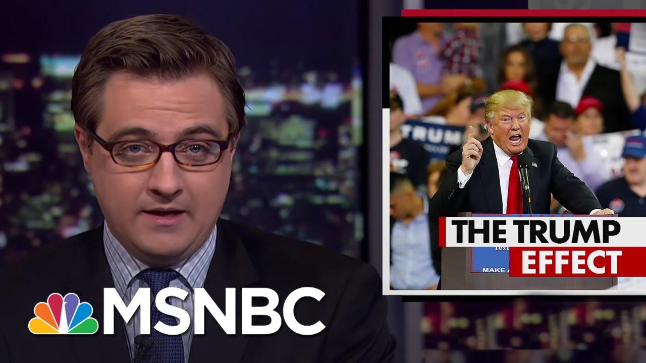 Trump Effect: Muslim Registration Drive | All In | MSNBC thumbnail
