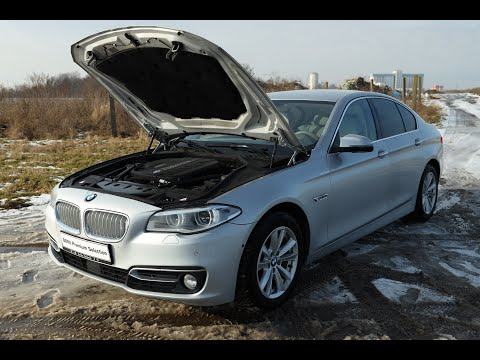 BMW 535d xDrive 230kW ČR Záruka