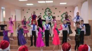 "Битва Хоров 2013 - 4 ""Б"" класс"