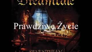 Dreamtale - True Life - polskie tłumaczenie
