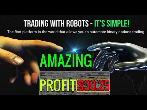 How to try trading binary options