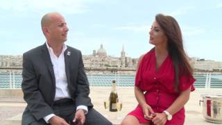 RE/MAX Malta - Million Euro Listing - Episode 5 - Apartment in Tigne Point