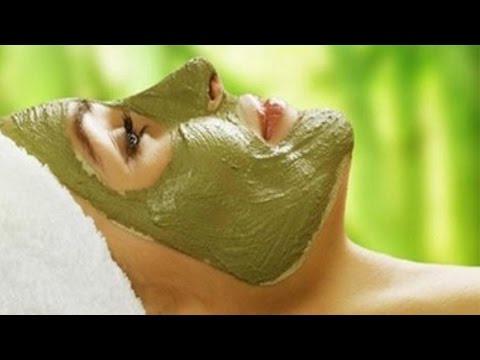 Les masques antiphlogistiques sur la personne