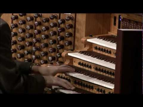 Q475 String Organ Demo