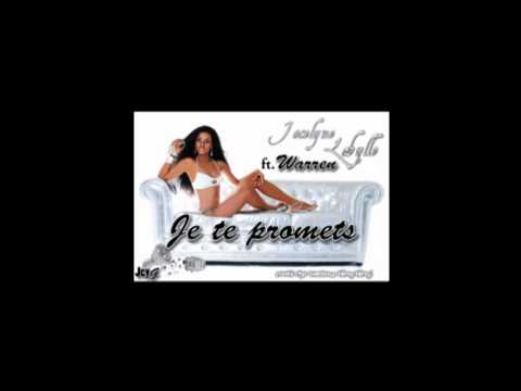 Jocelyne Labylle Ft. Warren - Je Te Promets