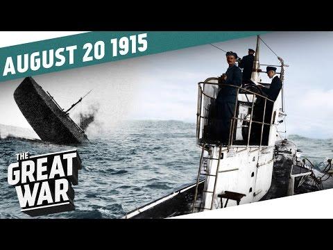 Britové podvádí na moři