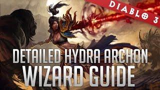 Diablo 3 - Arcanista Tal Rasha + Vyr patch 2 4 3 - Most Popular Videos