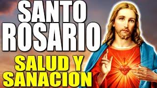 SANTO ROSARIO POR LA SALUD Y SANACION DE LOS ENFERMOS