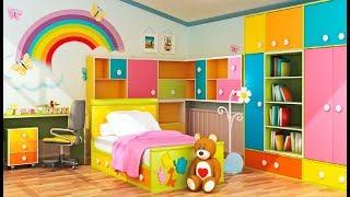 Kids Room Designs Ideas // Modern Kids Furniture & Designs