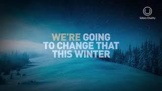 2020 Winter Response | #SaySalam | Salam Charity