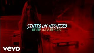 Don Omar   Ojitos Chiquitos (Lyric Video)