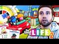 Mi Primera Vez En The Game Of Life 2