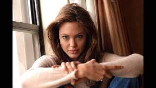 Angelina Jolie Forever