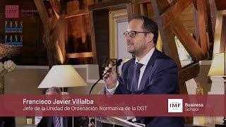 Jornada sobre el Permiso por Puntos – Ponencia de Fco. Javier Villaba