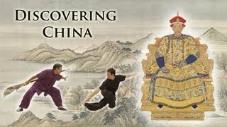 Discovering China - Emperor Kangxi and Kung Fu in Taiwan