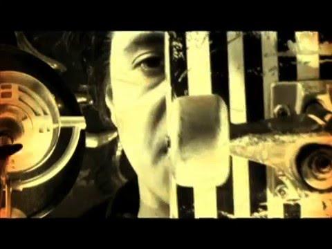 Bent Self - Liquid Concrete - (Music Video) ft. Trey Wood