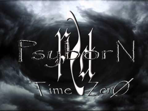 Psyborn-HOLOCAUST-time zero EP(+lyrics)