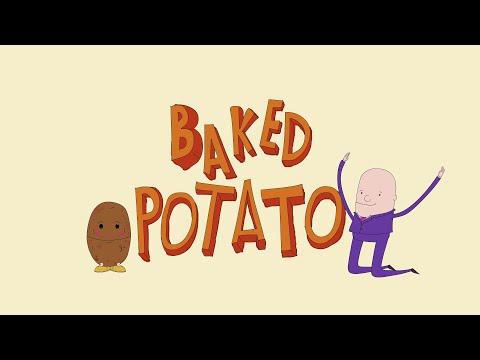 Thank You Baked Potato By Matt Lucas Songfacts