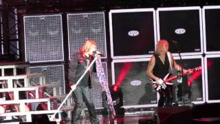 DEF LEPPARD - Rock! Rock! (Till You Drop) - Toronto - July 14, 2015