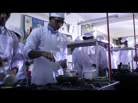 Regency College Of Hotel Management And Catering Technology video cover1