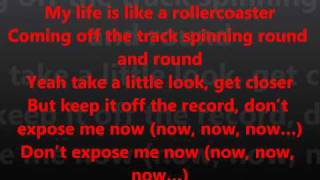 Tinchy Stryder - Off The Record ft. Calvin Harris, BURNS - Lyrics