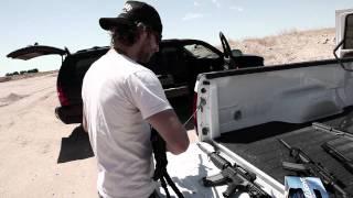 Dierks Bentley - DBTV - Episode 36 - Texas & Guns