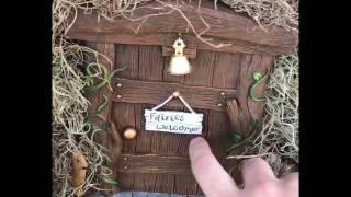 The Fairy Door