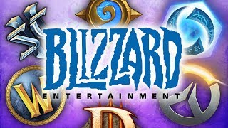 How Blizzard Conquered the Gaming World