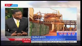 Suala Nyeti: Waziri Dan Kazungu azungumzia uchimbaji madini nchini