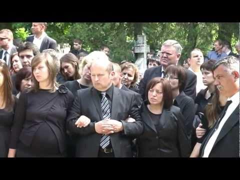 Gere Szabolcs temetése - 2011 Május 17. letöltés