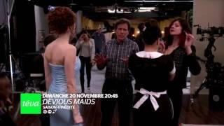Teaser VF #2 - Saison 4 (Téva)