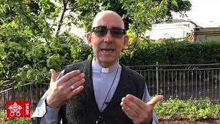 """Mons. Martínez: Instrumentum laboris, """"documento martirial"""", voz de la Amazonía"""