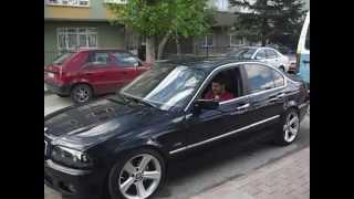 BMW E46 06 KRP 09