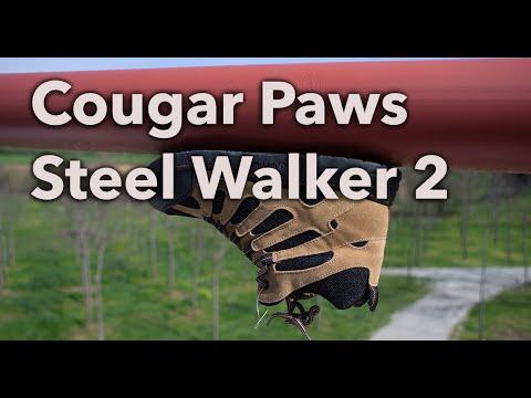Cougar Paws Steelwalker 2
