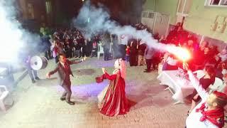 Eskisehir Ciftetellisi 29.04.2018 SŰPER DÜĞÜN