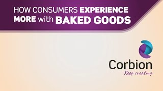 How Consumers are Experiencing More with Baked Goods, Insights in Action