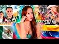 VENEZOLANA REACCIONA Grupo Firme - Ya Superame - (Official Video)