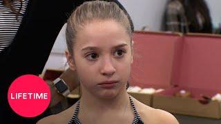 Dance Moms: Maddie And Mackenzie Are Leaving ALDC (Season 6 Flashback) | Lifetime