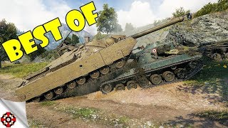 World of Tanks - Epic Fails & Funny Moments! (WoT, Best of July 2018)