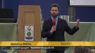 Szentendre MA / TV Szentendre / 2018.04.24.