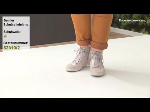 TV-Catwalk von Vamos – Schuhe von Semler im Vamos-Shop   Vamos Schuhe