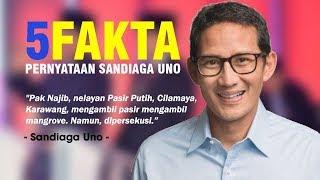 5 Fakta Sandiaga Sebut Nelayan Dipersekusi, Keterangan Kontradiktif Polisi hingga Rilis Tim Prabowo