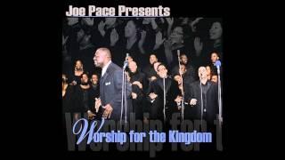 Joe Pace - Great Is Thy Faithfulness