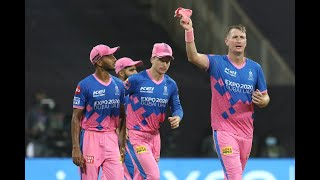 Rajasthan Royals Have Nothing To Worry, Have A Match Winner In Chris Morris: Sanju Samson