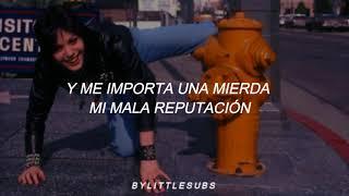 Joan Jett & The Blackhearts- Bad Reputation //Sub.Español//