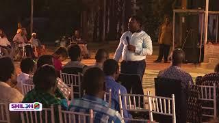 Watch 20 - 10 - 2017 Tv Program With Prophet Frank Julius Kilawah