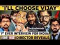 Vijay is The Professor, Reason Behind Choosing Him! - Money Heist Director Alex Rodrigo Reveals!