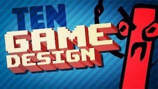 So You Wanna Make Games?? | Episode 10: Game Design